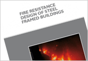 Fire resistance design of steel framed buildings (P375)