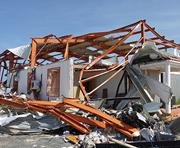 REIDsteel rebuilds hurricane-hit Caribbean