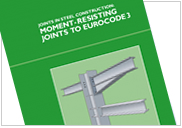 Joints in Steel Construction moment resisting joints to EC3 the Green book (P398))