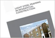 Light Steel Framing in Residential Construction (P402)